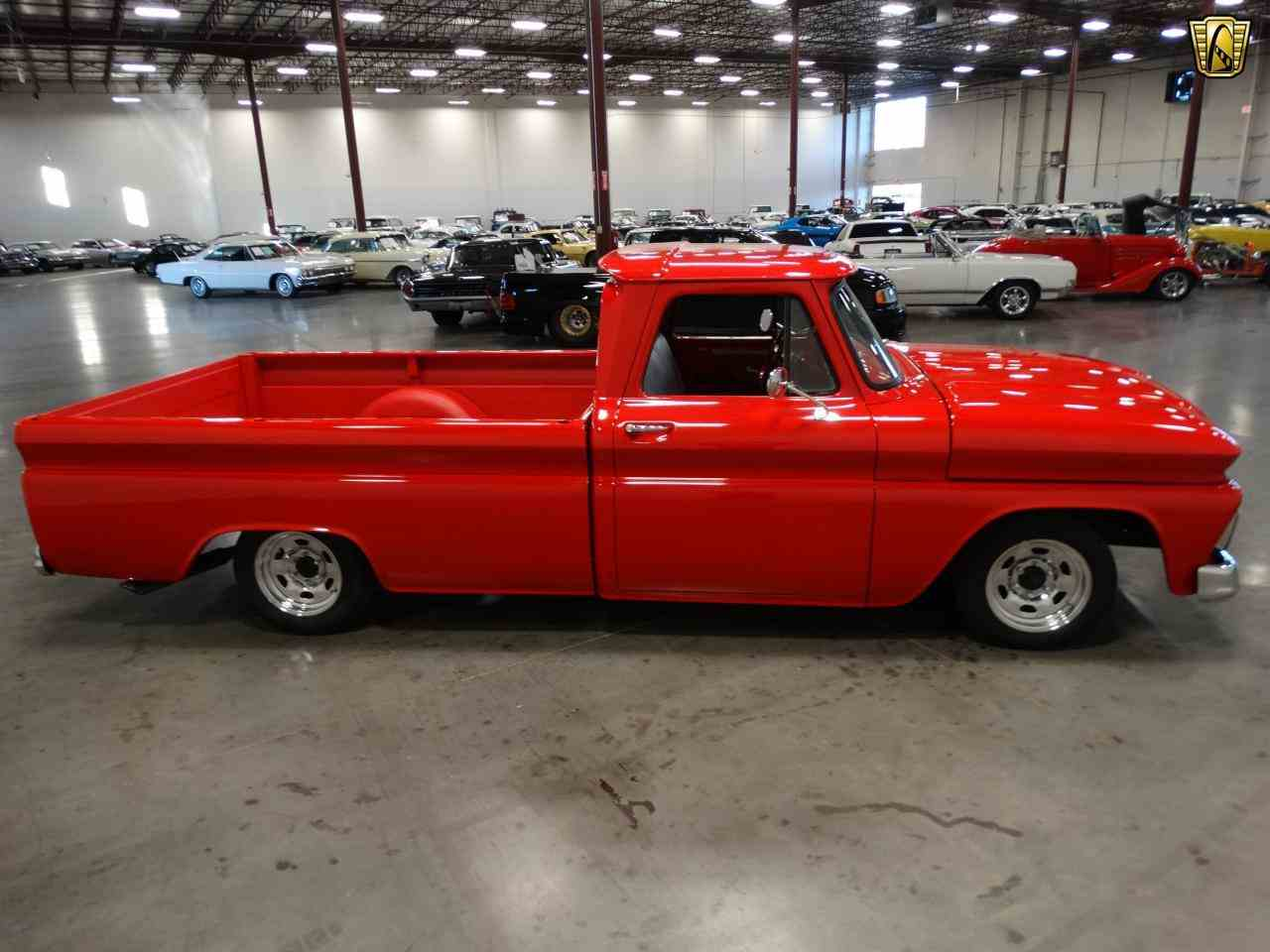 Large Picture of 1966 C10 - LUYX