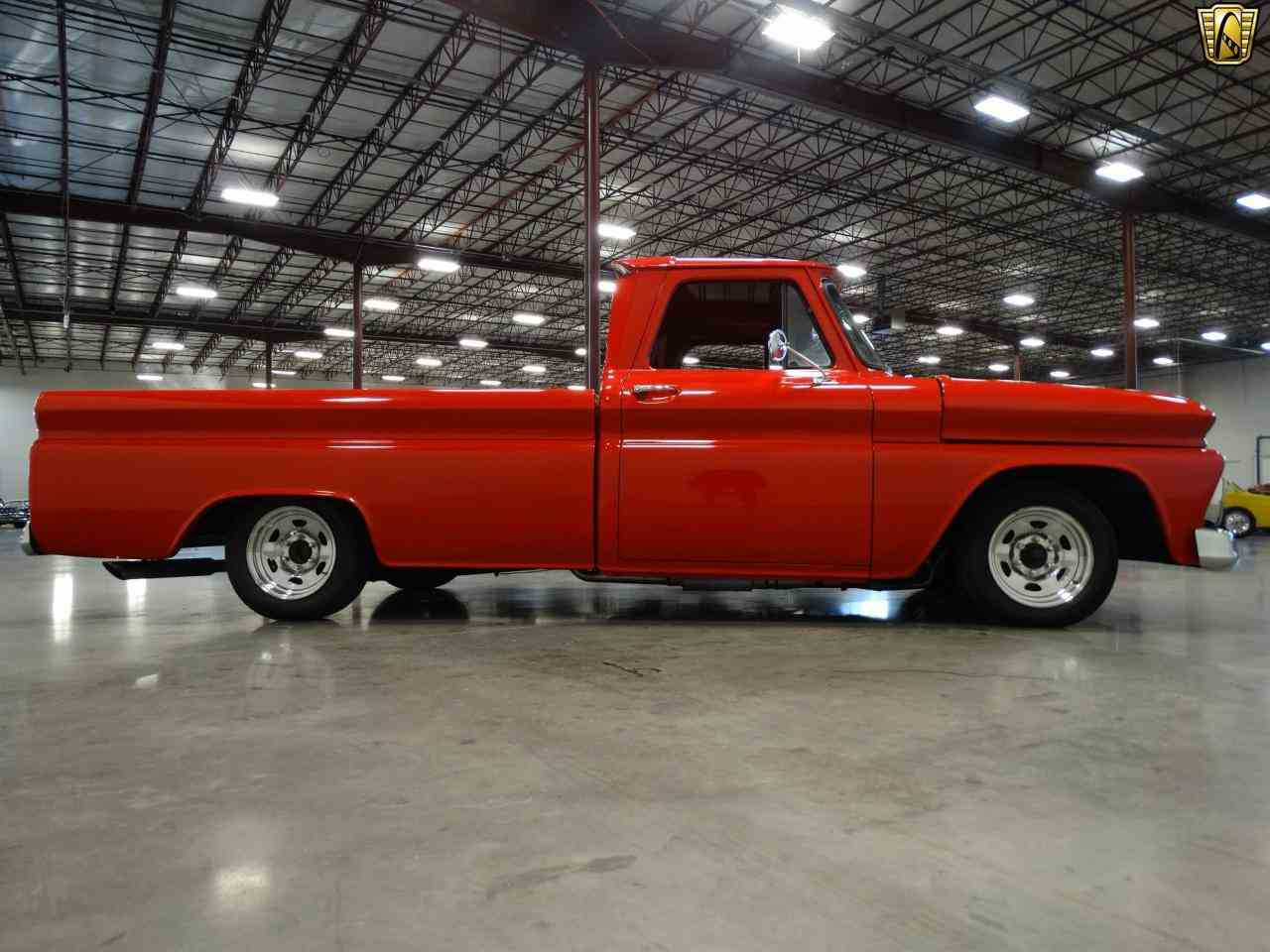 Large Picture of Classic '66 Chevrolet C10 - LUYX