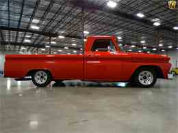 Picture of Classic '66 Chevrolet C10 - LUYX