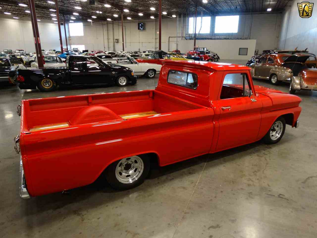 Large Picture of Classic '66 C10 - $17,995.00 - LUYX