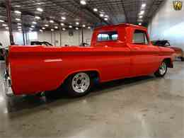 Picture of Classic 1966 C10 located in Tennessee Offered by Gateway Classic Cars - Nashville - LUYX