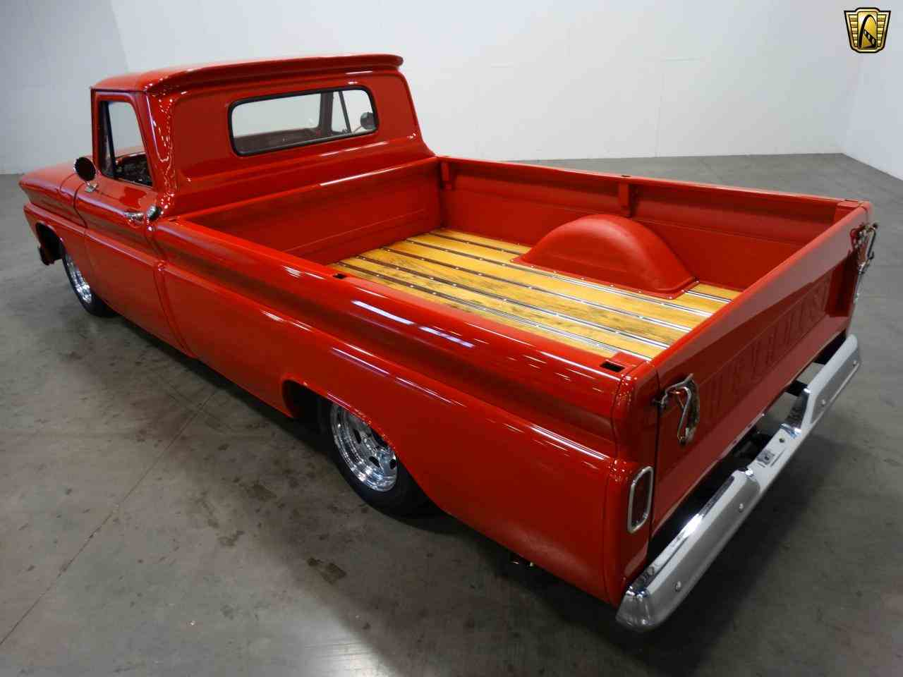 Large Picture of 1966 Chevrolet C10 located in Tennessee Offered by Gateway Classic Cars - Nashville - LUYX