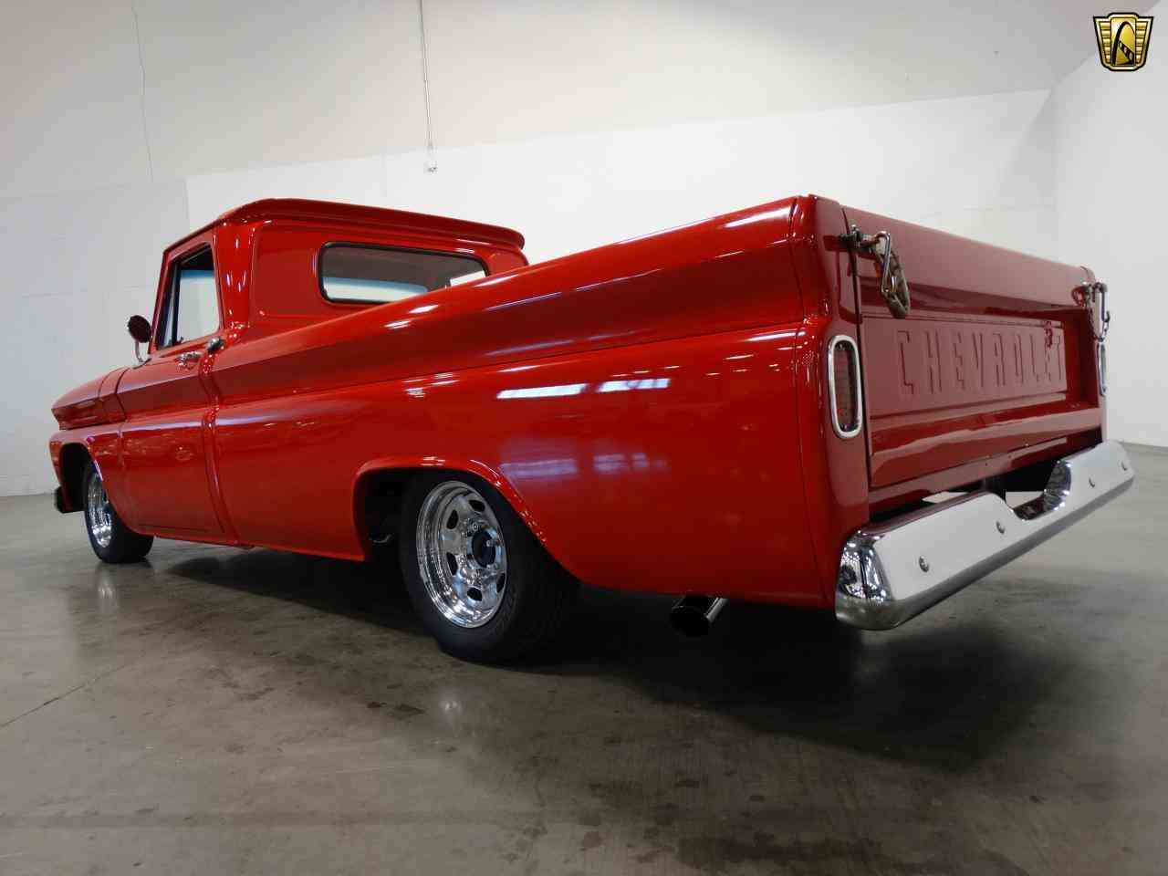 Large Picture of Classic '66 C10 located in La Vergne Tennessee - $17,995.00 Offered by Gateway Classic Cars - Nashville - LUYX
