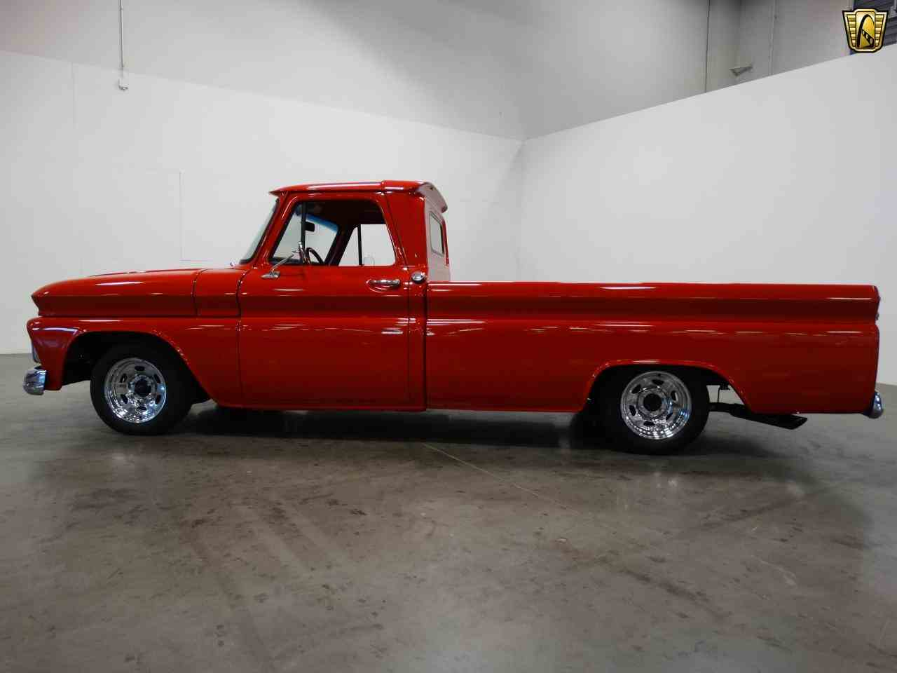Large Picture of '66 C10 - $17,995.00 - LUYX