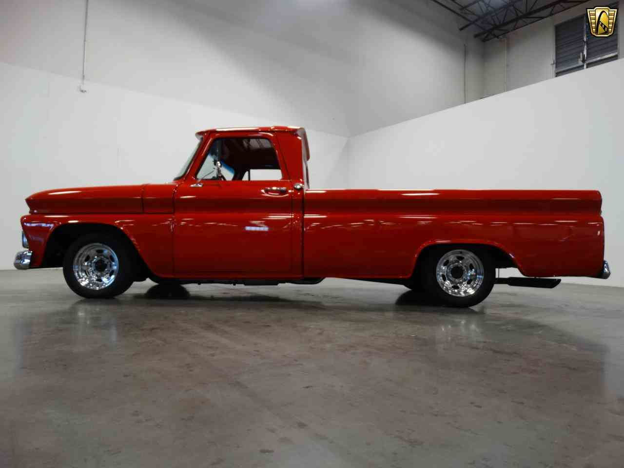Large Picture of 1966 C10 located in Tennessee - $17,995.00 - LUYX