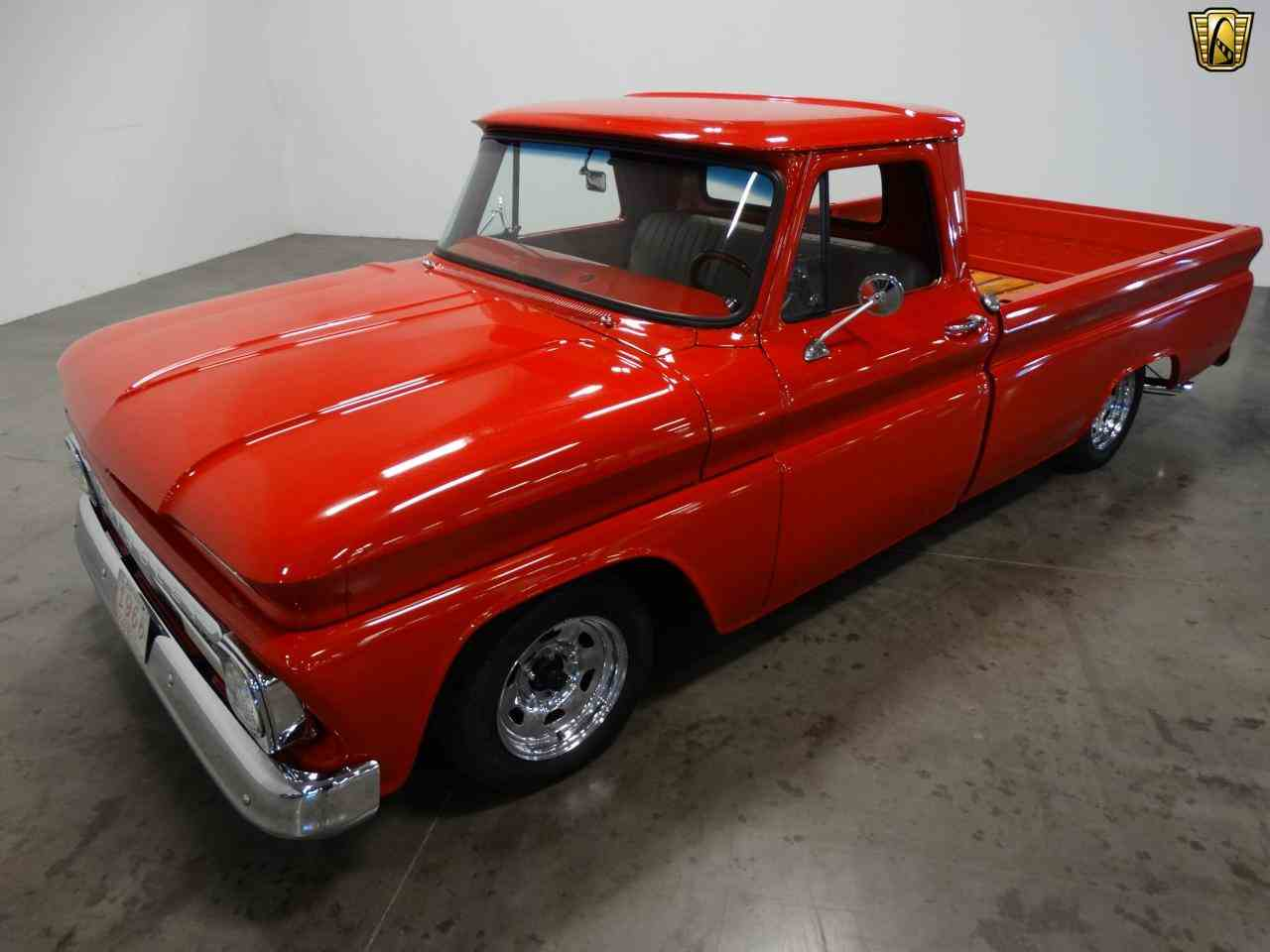 Large Picture of '66 C10 located in Tennessee - LUYX