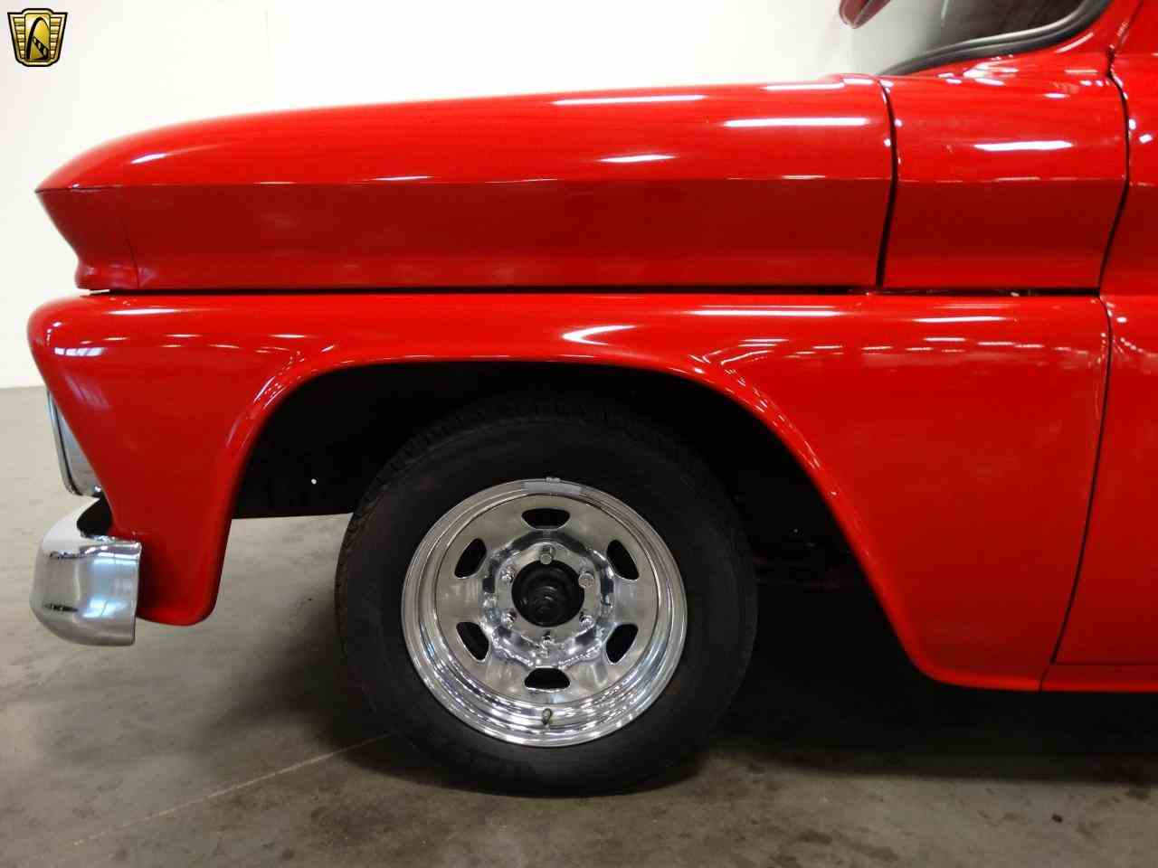 Large Picture of Classic '66 C10 located in La Vergne Tennessee - LUYX