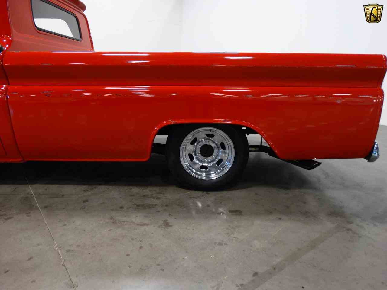 Large Picture of Classic 1966 C10 located in La Vergne Tennessee - $17,995.00 - LUYX