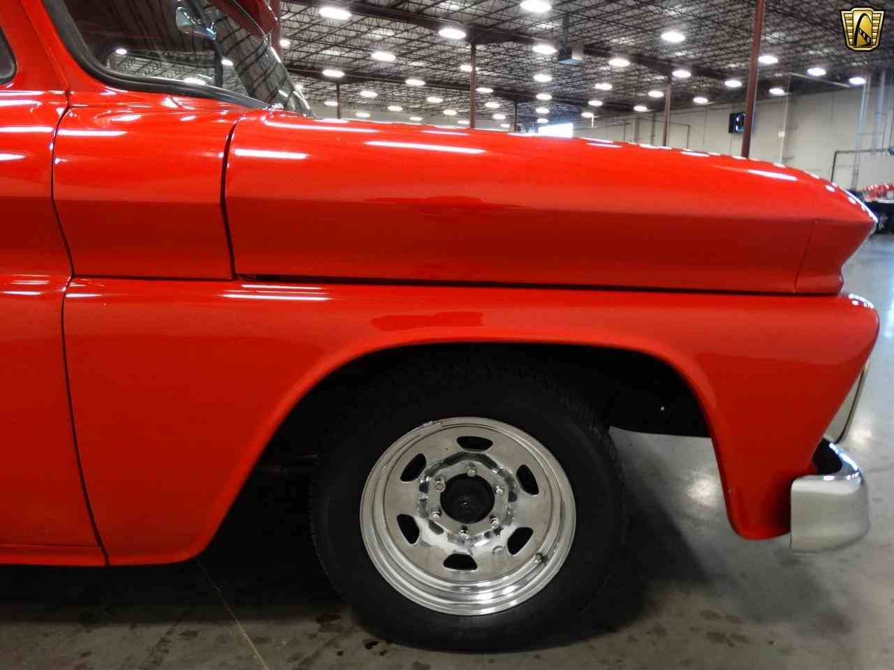 Large Picture of '66 Chevrolet C10 - LUYX
