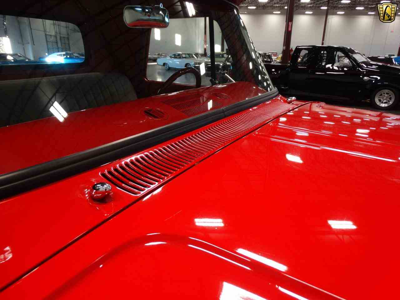 Large Picture of Classic 1966 C10 Offered by Gateway Classic Cars - Nashville - LUYX