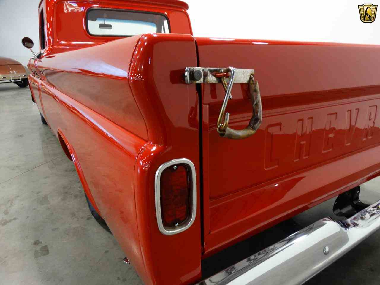 Large Picture of '66 C10 located in Tennessee - $17,995.00 Offered by Gateway Classic Cars - Nashville - LUYX
