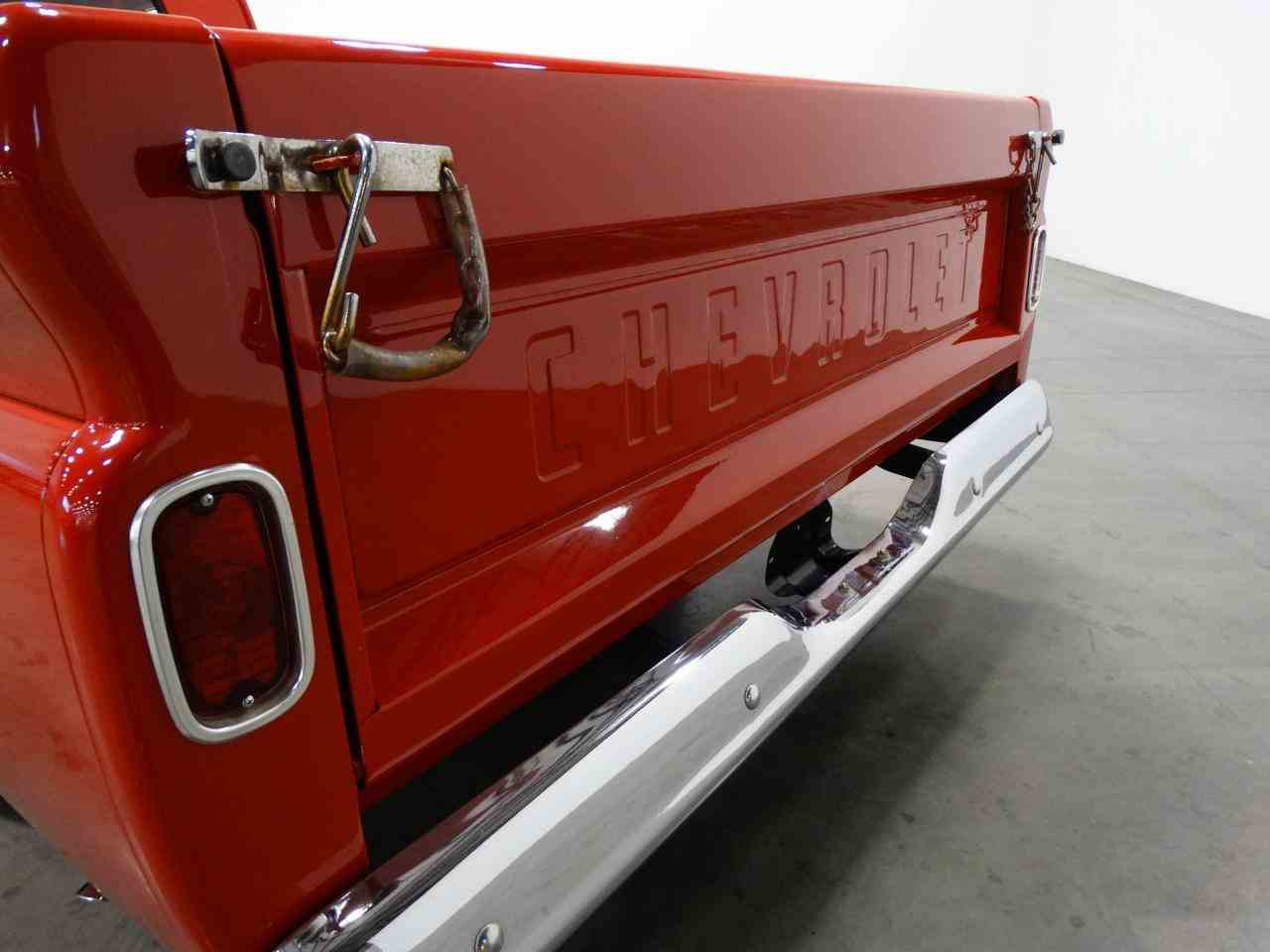 Large Picture of Classic '66 C10 - $17,995.00 Offered by Gateway Classic Cars - Nashville - LUYX