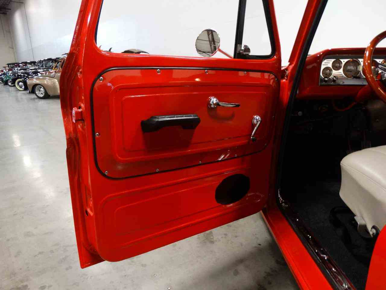 Large Picture of '66 Chevrolet C10 located in La Vergne Tennessee Offered by Gateway Classic Cars - Nashville - LUYX