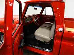 Picture of 1966 Chevrolet C10 - $17,995.00 Offered by Gateway Classic Cars - Nashville - LUYX
