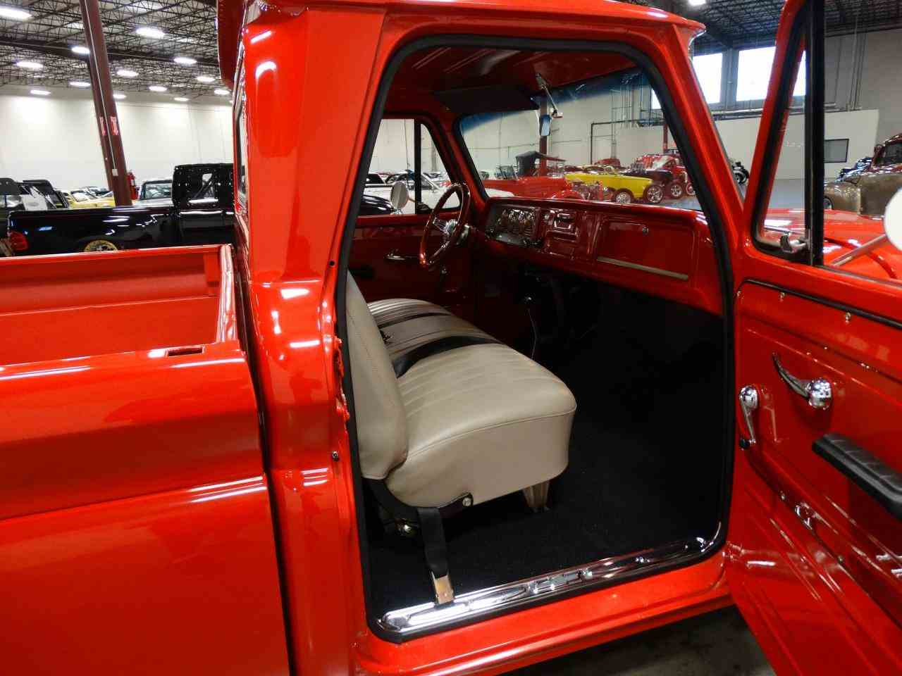 Large Picture of '66 C10 Offered by Gateway Classic Cars - Nashville - LUYX