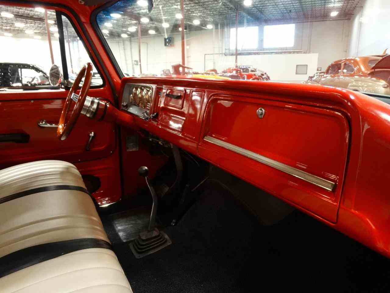 Large Picture of Classic '66 Chevrolet C10 located in Tennessee - LUYX