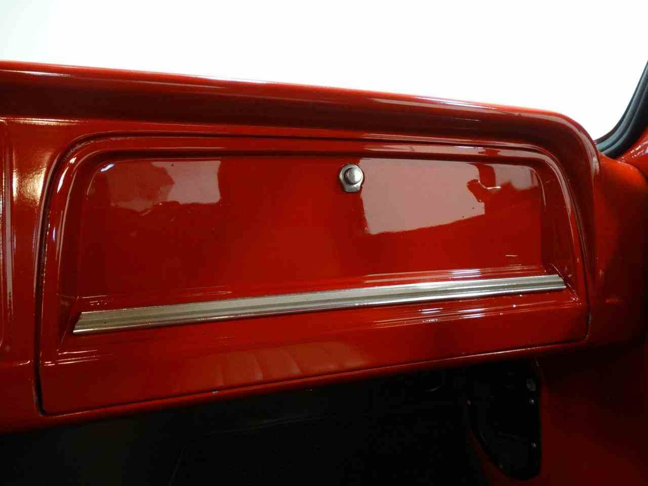 Large Picture of Classic 1966 Chevrolet C10 located in Tennessee Offered by Gateway Classic Cars - Nashville - LUYX