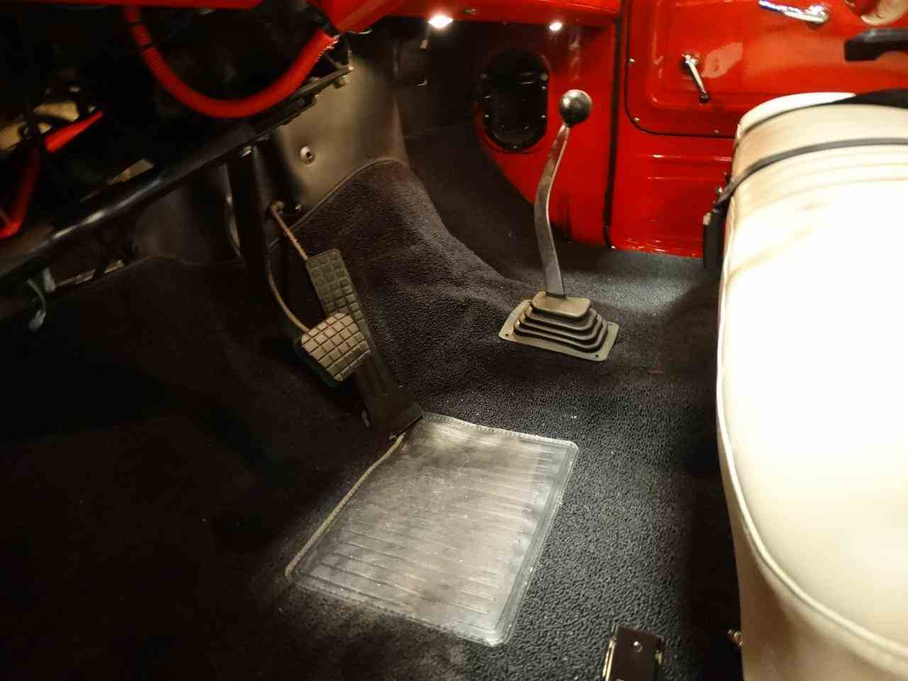 Large Picture of Classic '66 C10 located in Tennessee - $17,995.00 Offered by Gateway Classic Cars - Nashville - LUYX