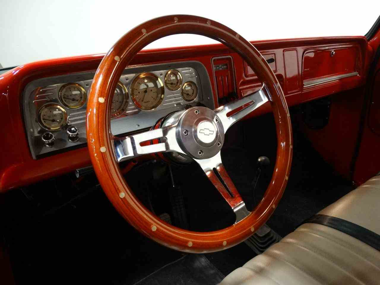 Large Picture of Classic 1966 C10 - $17,995.00 - LUYX