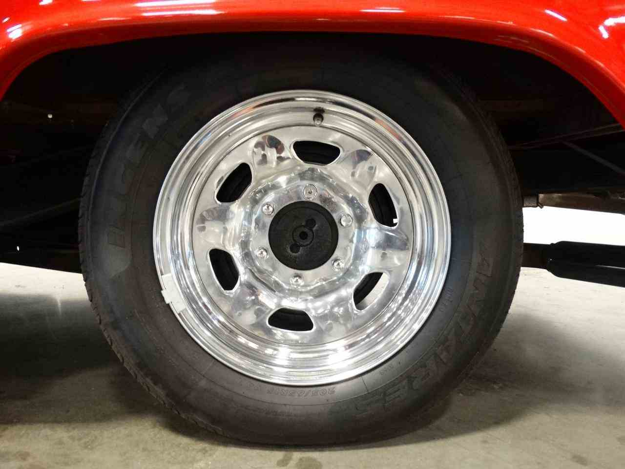 Large Picture of 1966 C10 located in La Vergne Tennessee Offered by Gateway Classic Cars - Nashville - LUYX