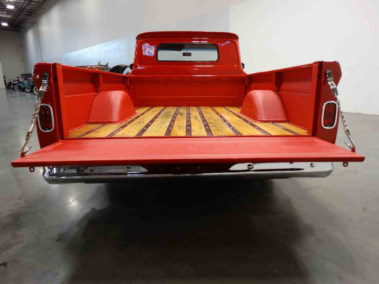 Large Picture of 1966 Chevrolet C10 - $17,995.00 Offered by Gateway Classic Cars - Nashville - LUYX