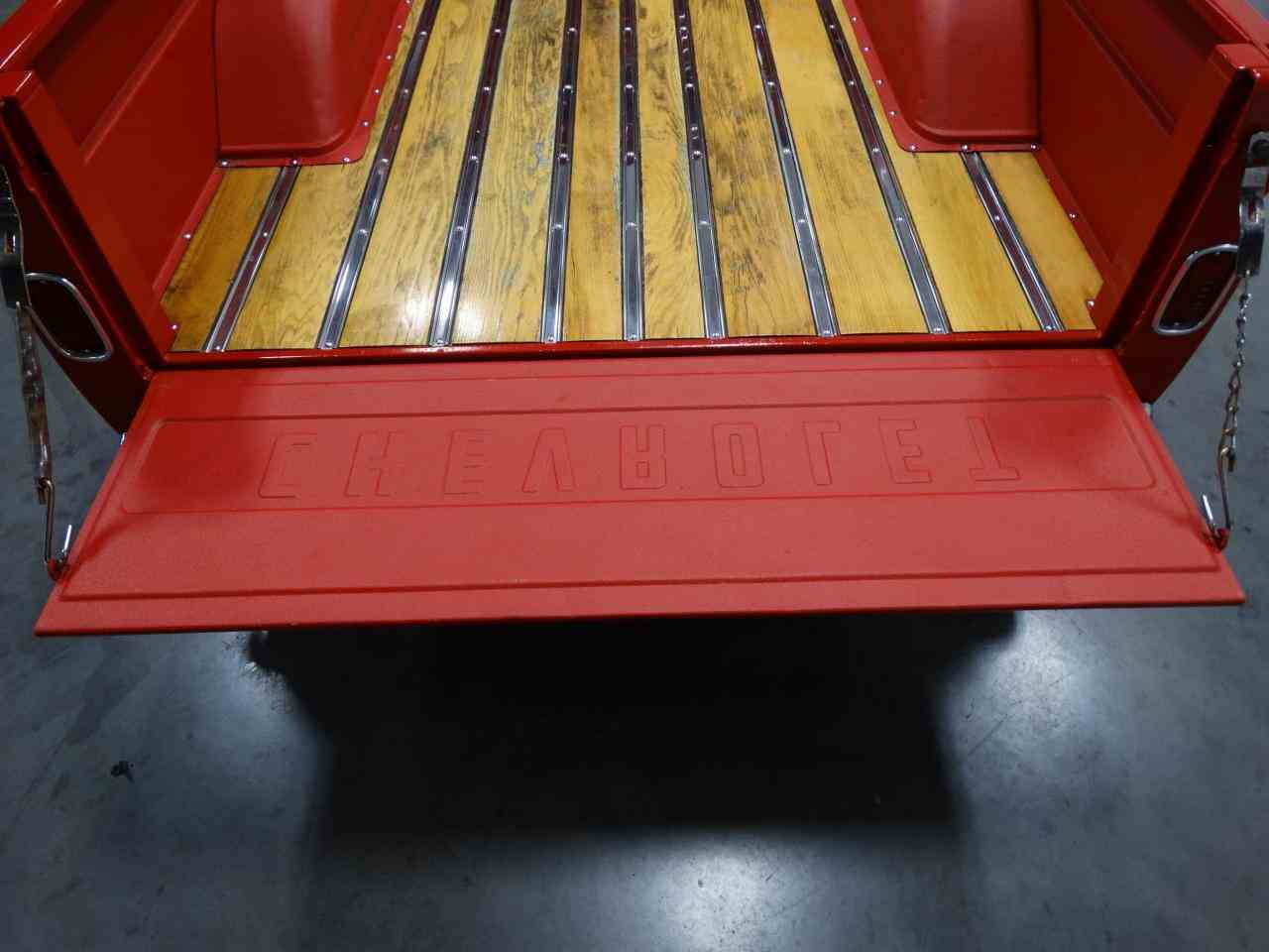 Large Picture of Classic '66 Chevrolet C10 - $17,995.00 Offered by Gateway Classic Cars - Nashville - LUYX