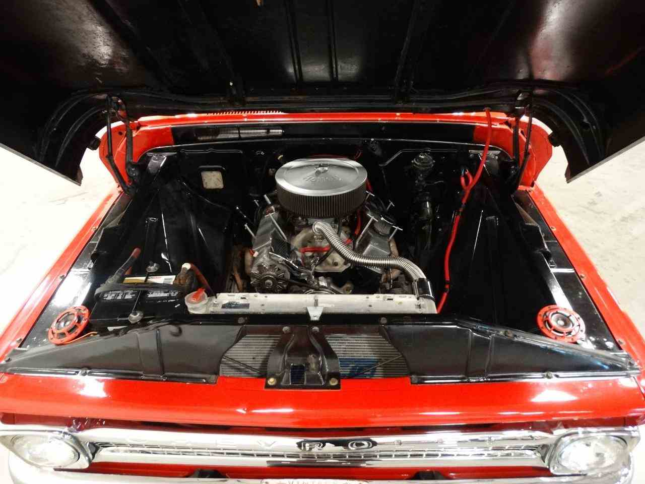 Large Picture of 1966 C10 - $17,995.00 Offered by Gateway Classic Cars - Nashville - LUYX