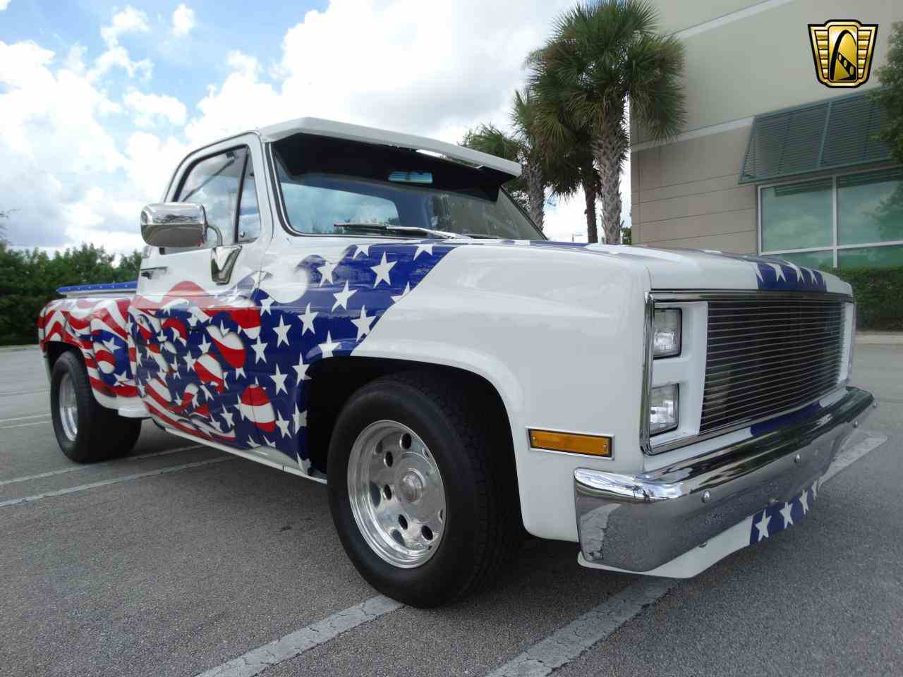 Large Picture of '86 C10 - LUYZ
