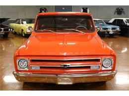Picture of '67 C10 - LUZ7