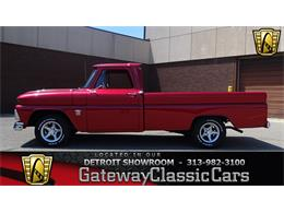 Picture of Classic 1964 C10 Offered by Gateway Classic Cars - Detroit - LUZ8