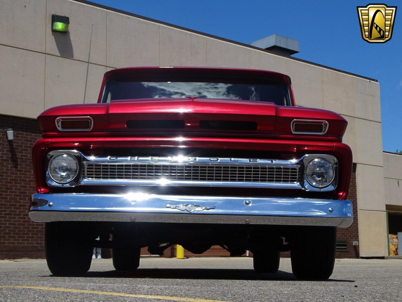Large Picture of Classic 1964 C10 located in Dearborn Michigan - LUZ8