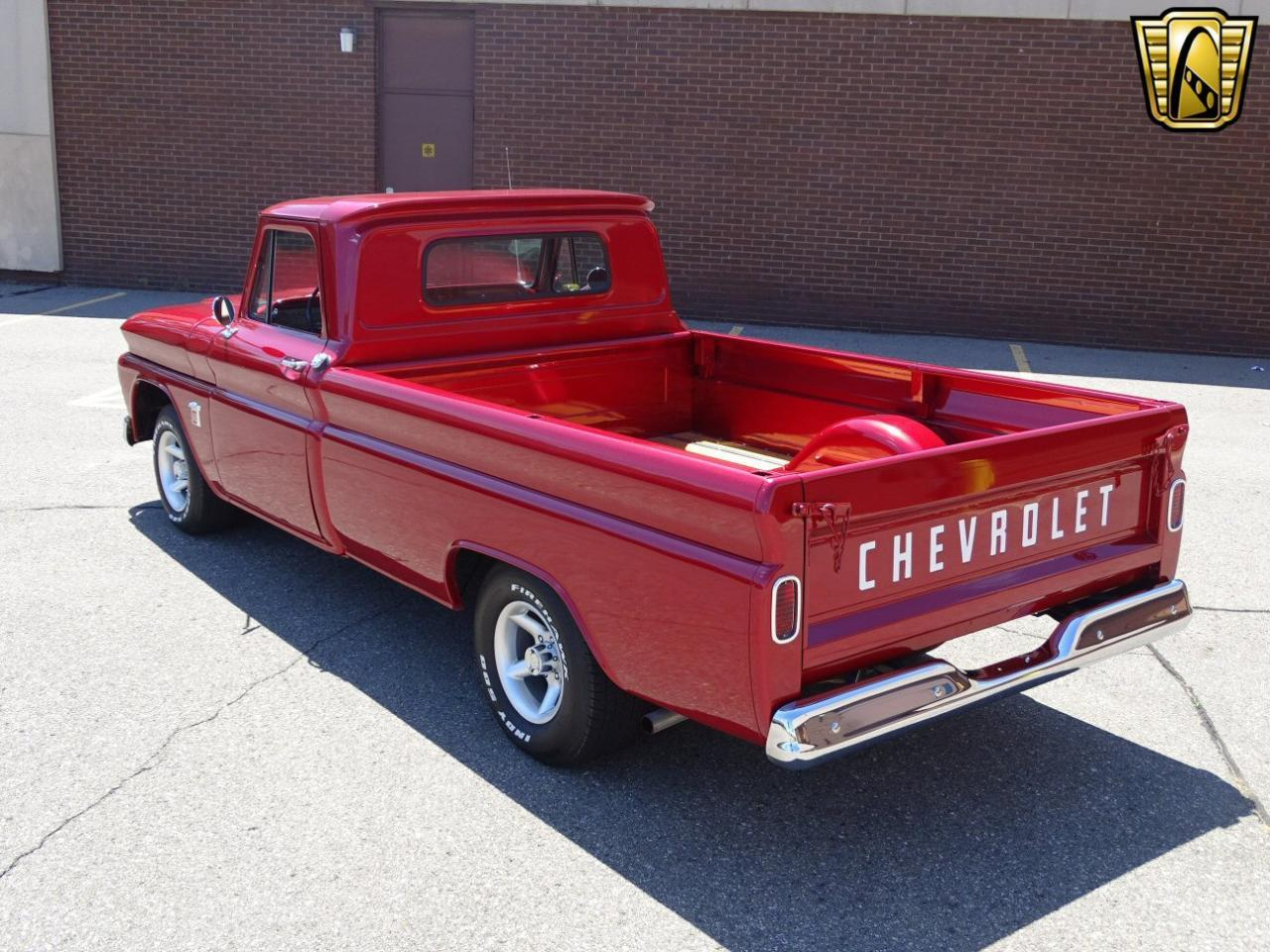 Large Picture of Classic 1964 Chevrolet C10 Offered by Gateway Classic Cars - Detroit - LUZ8