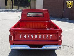 Picture of 1964 Chevrolet C10 located in Dearborn Michigan Offered by Gateway Classic Cars - Detroit - LUZ8