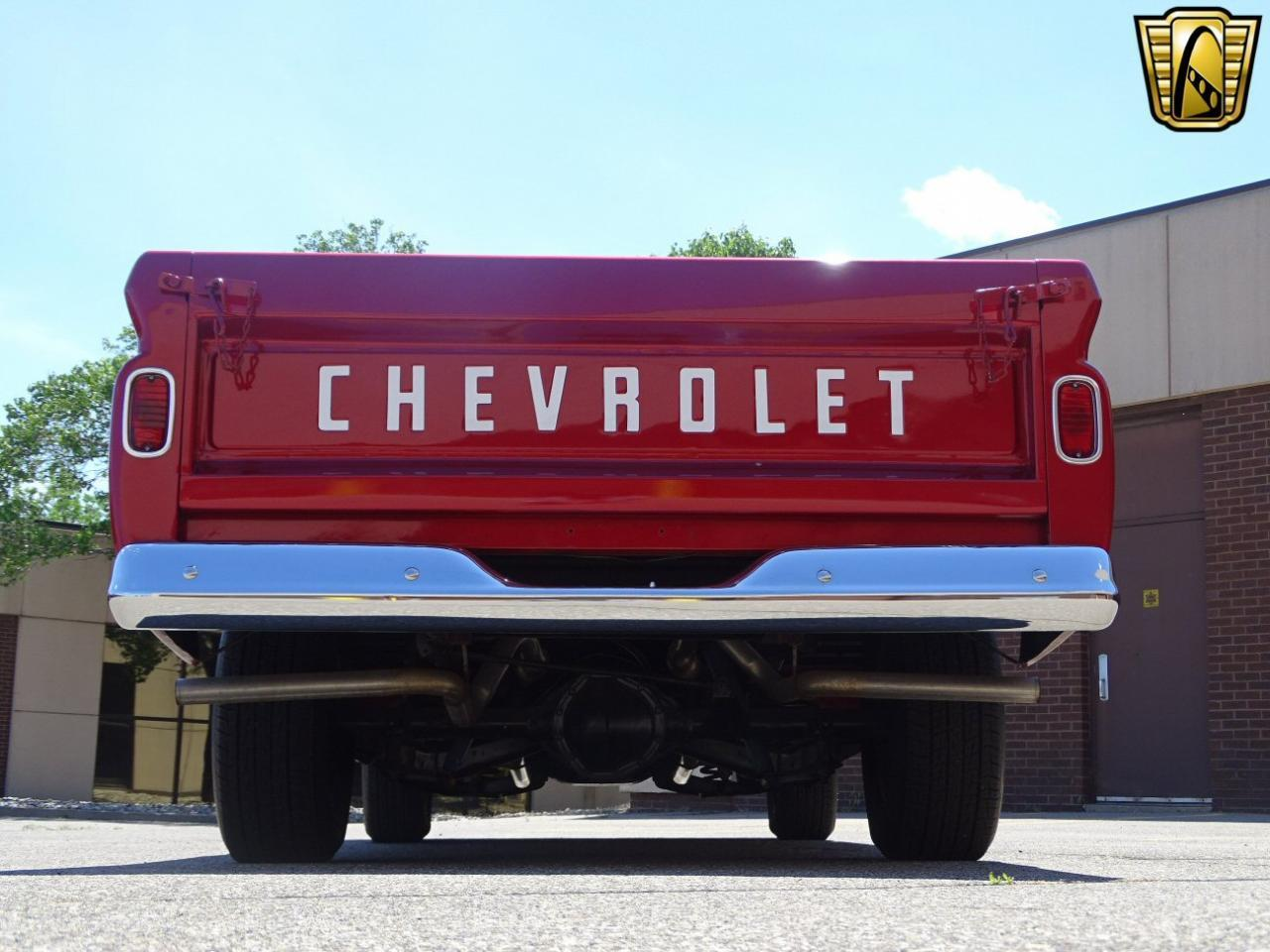 Large Picture of 1964 Chevrolet C10 located in Dearborn Michigan Offered by Gateway Classic Cars - Detroit - LUZ8