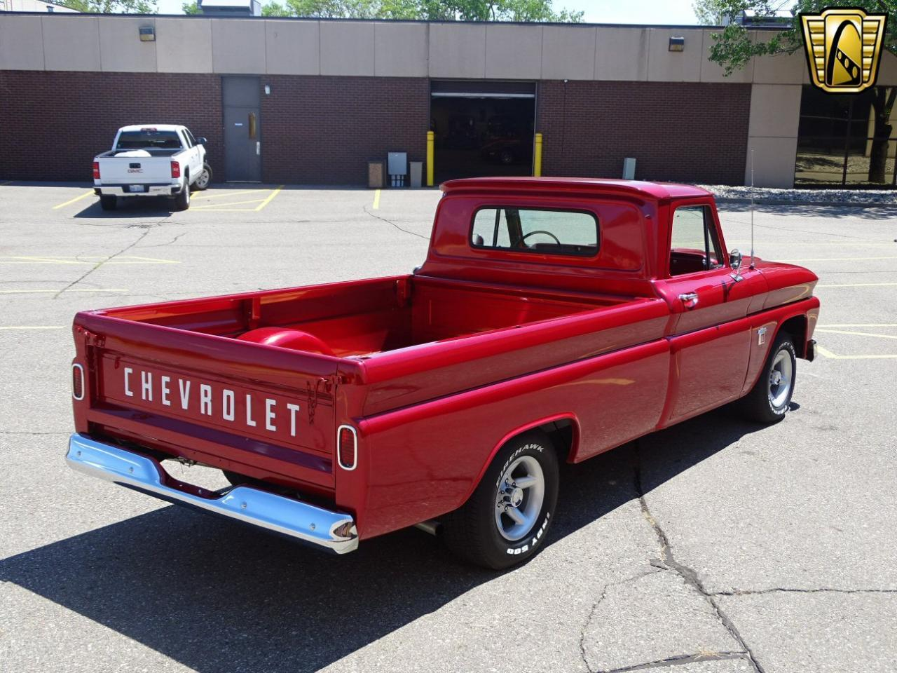 Large Picture of Classic '64 Chevrolet C10 - $18,595.00 - LUZ8