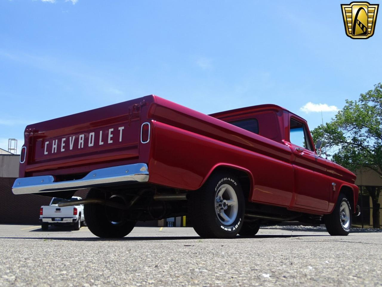 Large Picture of Classic 1964 Chevrolet C10 located in Dearborn Michigan - LUZ8