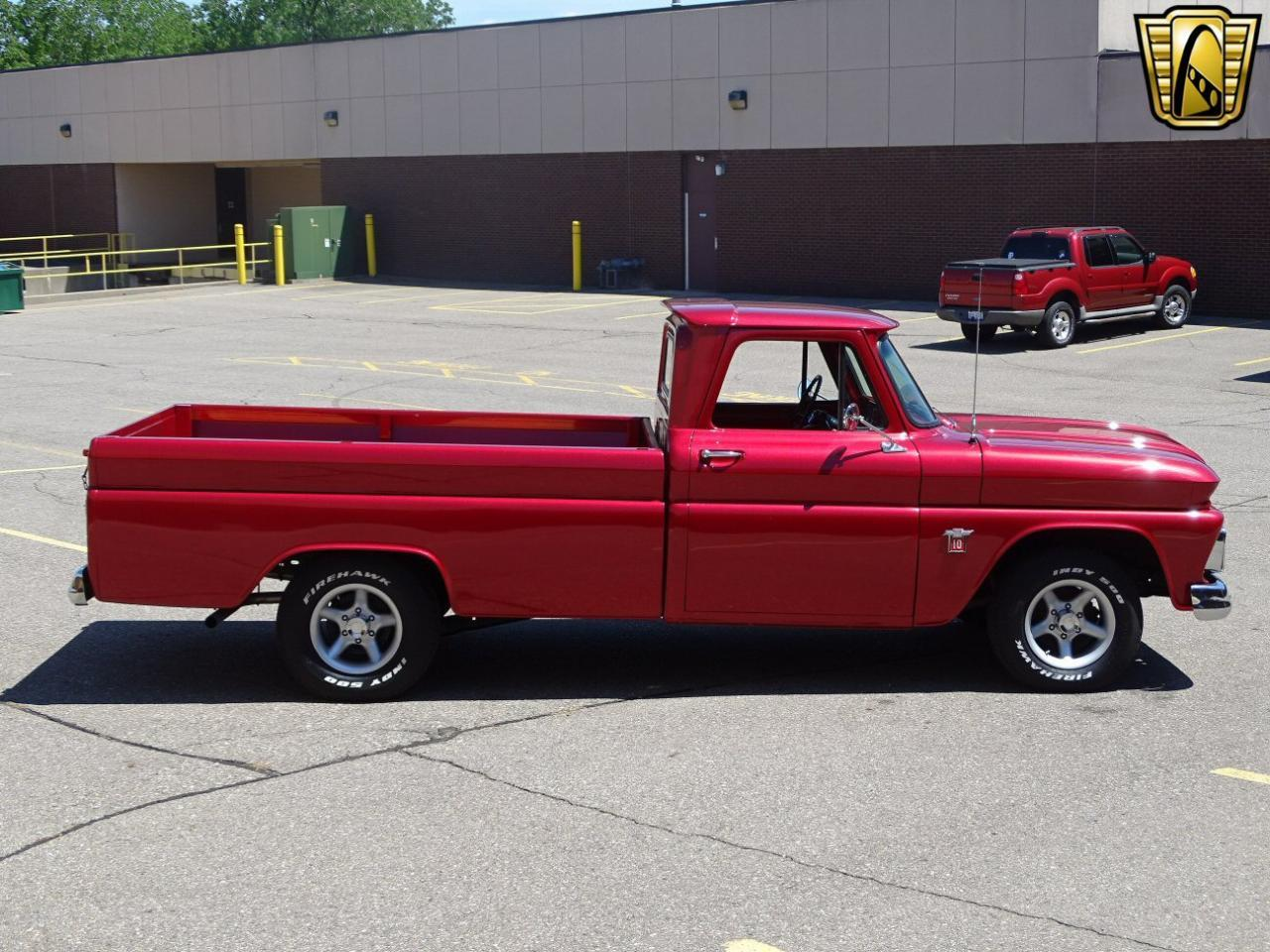 Large Picture of 1964 Chevrolet C10 - LUZ8