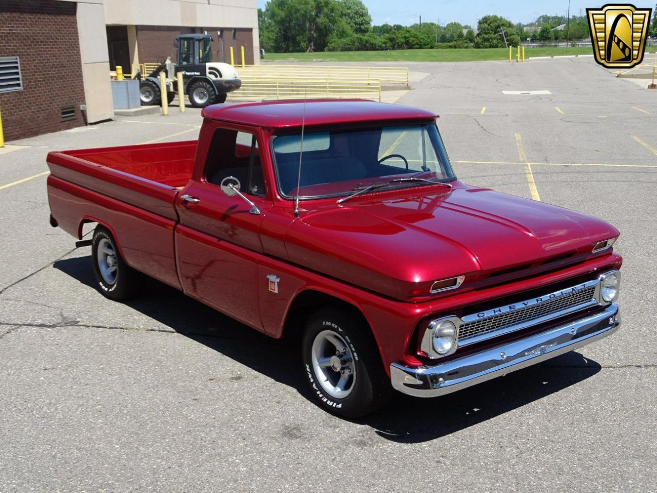Large Picture of Classic '64 C10 - LUZ8