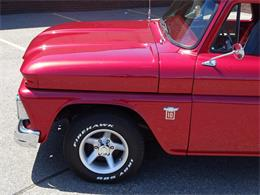 Picture of '64 Chevrolet C10 Offered by Gateway Classic Cars - Detroit - LUZ8