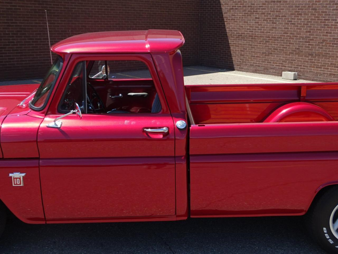 Large Picture of 1964 Chevrolet C10 - $18,595.00 Offered by Gateway Classic Cars - Detroit - LUZ8