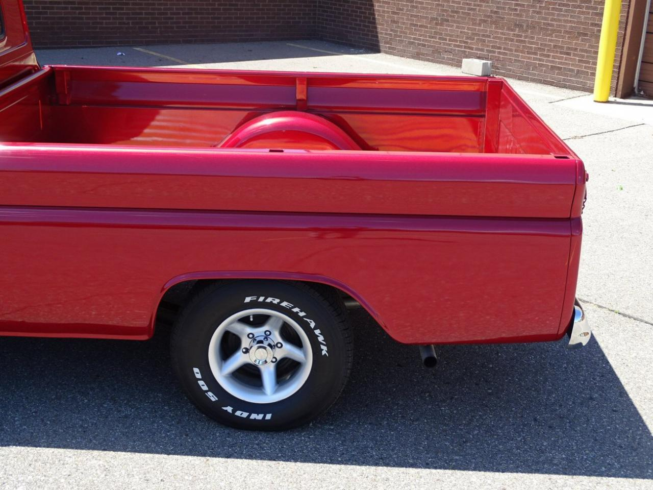 Large Picture of Classic '64 Chevrolet C10 located in Dearborn Michigan - LUZ8
