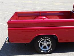 Picture of '64 C10 - $18,595.00 Offered by Gateway Classic Cars - Detroit - LUZ8