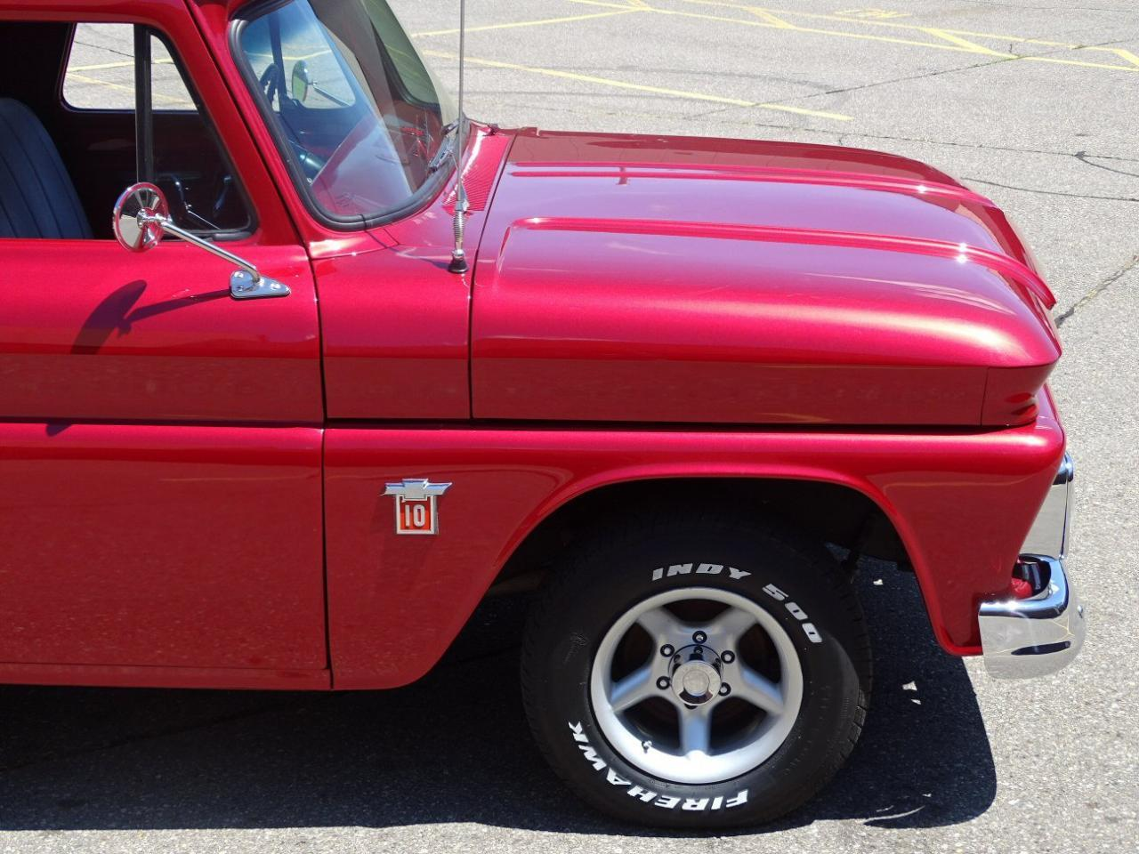 Large Picture of '64 C10 - $18,595.00 Offered by Gateway Classic Cars - Detroit - LUZ8