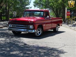 Picture of 1964 Chevrolet C10 located in Dearborn Michigan - $18,595.00 Offered by Gateway Classic Cars - Detroit - LUZ8