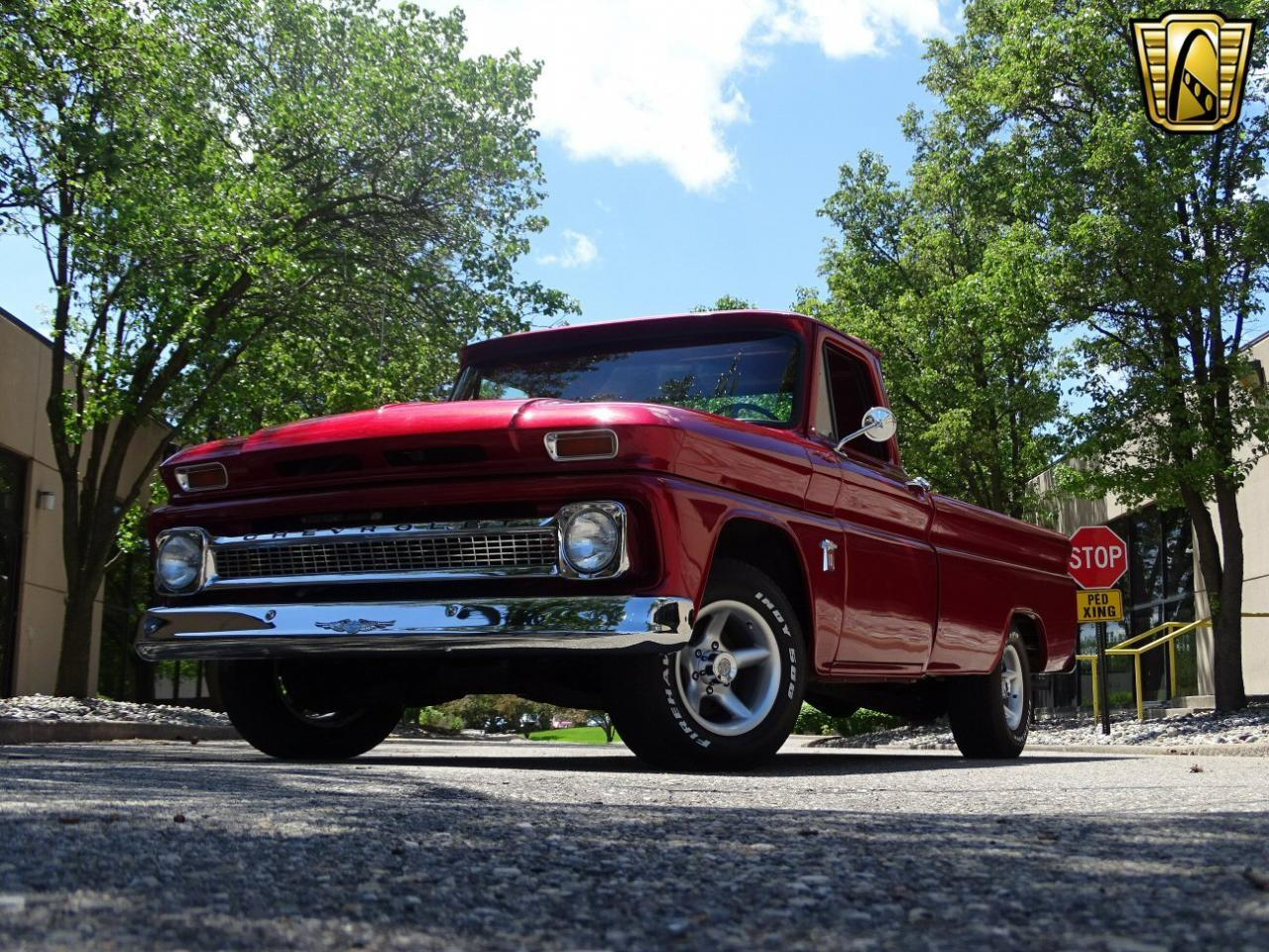 Large Picture of '64 C10 located in Michigan - $18,595.00 - LUZ8