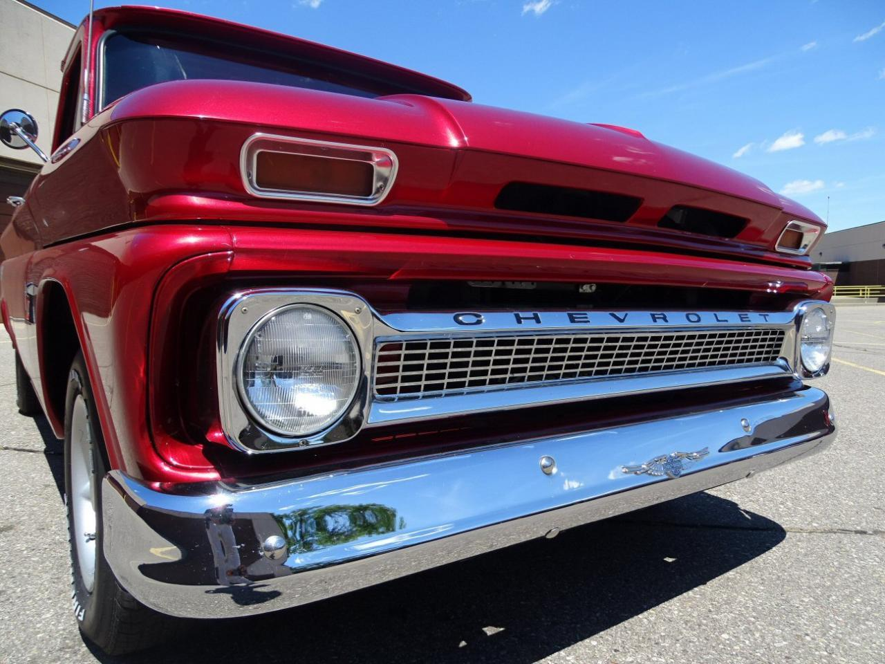 Large Picture of '64 C10 located in Dearborn Michigan Offered by Gateway Classic Cars - Detroit - LUZ8
