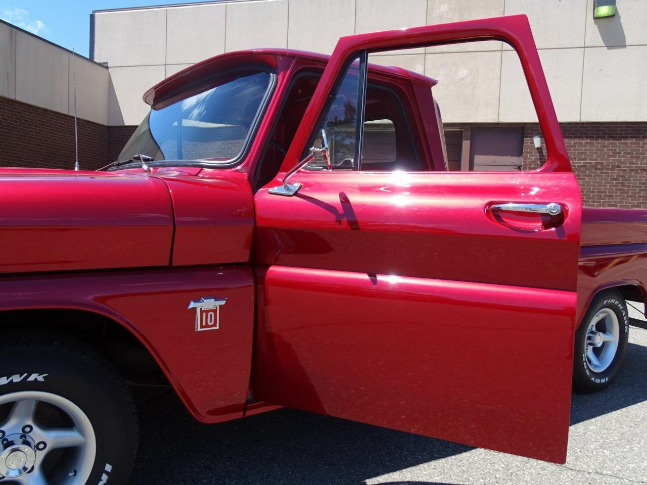 Large Picture of Classic '64 Chevrolet C10 located in Dearborn Michigan Offered by Gateway Classic Cars - Detroit - LUZ8