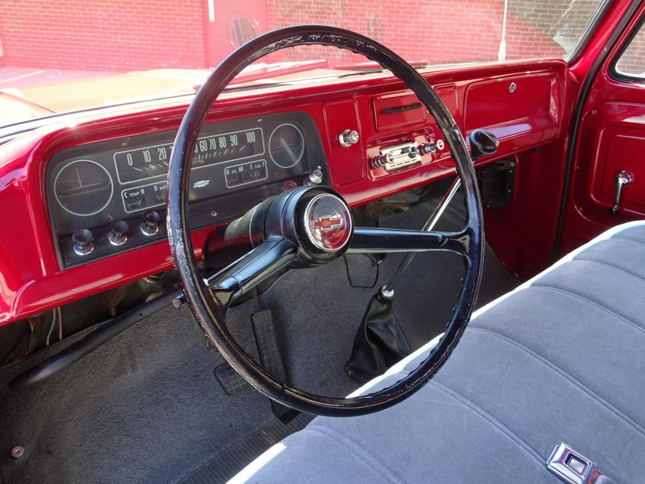 Large Picture of Classic 1964 C10 located in Michigan - $18,595.00 Offered by Gateway Classic Cars - Detroit - LUZ8