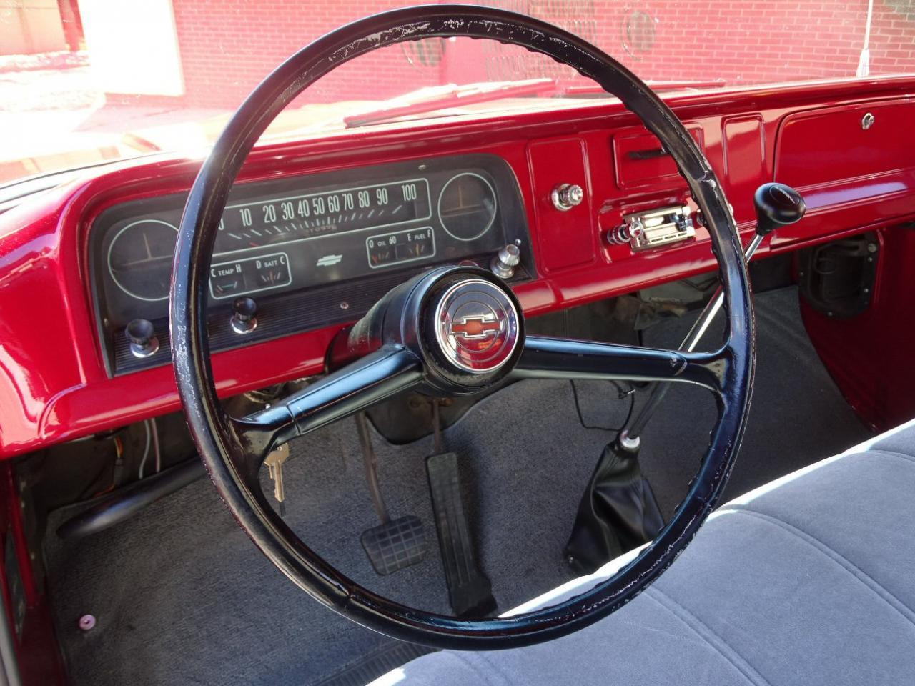 Large Picture of 1964 C10 Offered by Gateway Classic Cars - Detroit - LUZ8