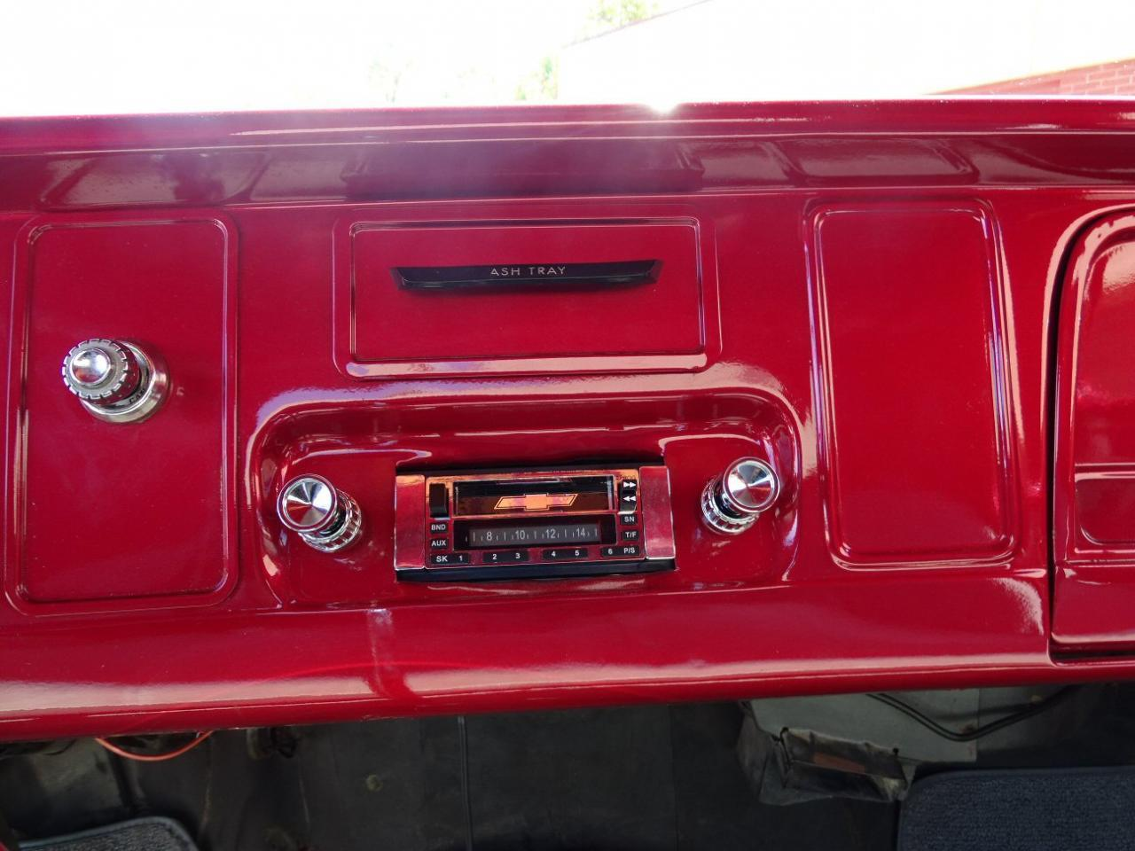 Large Picture of '64 C10 located in Dearborn Michigan - LUZ8